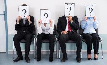 ОПРОС: В чем главная проблема неэстонцев на рынке труда?