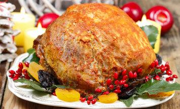 Toitumisnõustaja aitab: milliseid jõulutoite võid südamerahus nautida, millistega tasuks pigem piiri pidada?