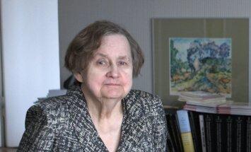 Juku-Kalle Raidi mälestusjutt: Ellen Niit - kõikide laste Traagelniit