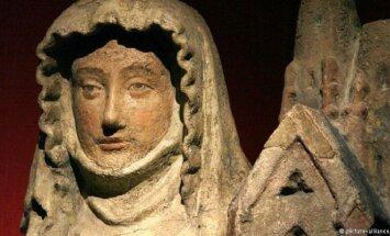 Кто хотел уничтожить мощи Святой Елизаветы?
