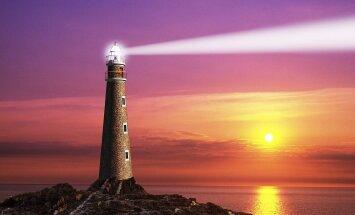 Старинный маяк на Канарских островах превратят в необычный отель