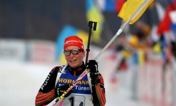 South Korea Biathlon World Cup
