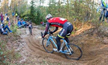 Cyclo-crossi Eesti meistrivõistlused