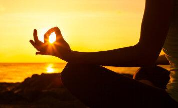 Aprilli sõnum: uue ajastu algus - lase ennast jumalikul inspiratsioonil kaasa tõmmata