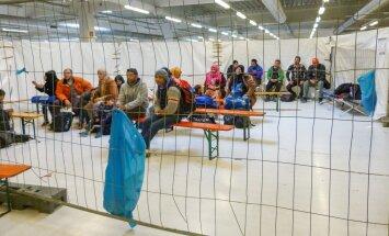 Mõnesaja põgeniku Eestisse ümberpaigutamine ei ole Eestile suur oht. Küll aga on ohtlik kui keskendume endiselt ainult immigrantide tõrjumisele