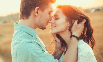 Armastuse otsimine ja leidmine