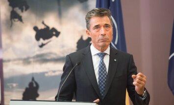 Nato õppused Steadfast Jazz