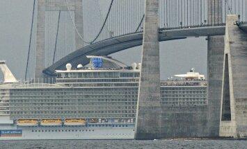 Kui palju peab olema Taani saarel elanikke, et selleni ehitataks sild (või tunnel)