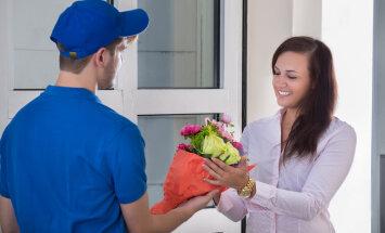 Ära ole sinisilmne! Romantilised žestid, mida mehed teevad kas kogemata või tagamõttega