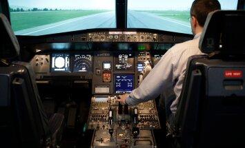 Bild: Germanwingsi lennuki kapten püüdis kokpiti soomustatud ust kirvega maha lõhkuda