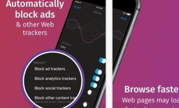 Firefox Focus: kui tahad internetis surfata ilma jälgi jätmata!