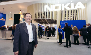 Forte intervjuu: Nokia Networksi tippjuht Mark Klimek räägib kiire interneti olevikust ja tulevikust