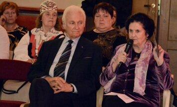 Debora Vaarandi 100 Laimjalas