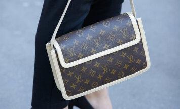 Soovid soodsalt luksuslikku Louis Vuitton' käekotti? Brexit on tekitanud Londonis tõelise hinnasula
