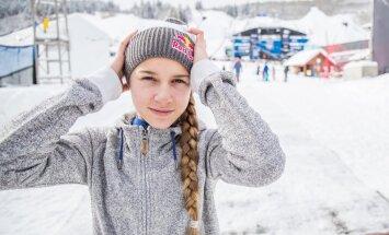 Kelly Sildaru X Games Aspen