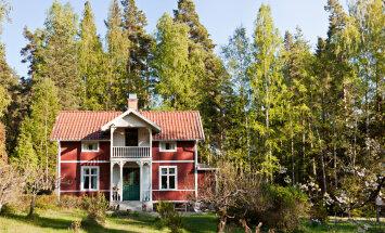NAABRIST PAREM: Elerini ja Mardi kodu oleks mugav ja naeru täis