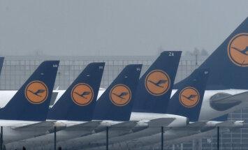Пилоты Lufthansa заявили о продолжении забастовки