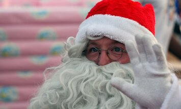 Jõulumees