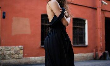 Kas tõeline kiirmood? Naine avastas enda musta Zara kleidi seest surnud närilise