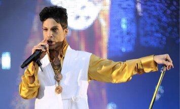 Prince võttis endalt elu? Varalahkunud staaril diagnoositi möödunud aasta lõpus aids