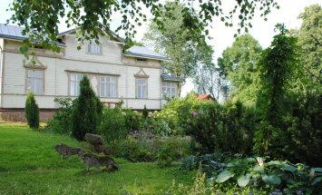 PALJU ÕNNE, SOOME SÕBRAD! | Kaunis ja inspireeriv villa Aaltonen
