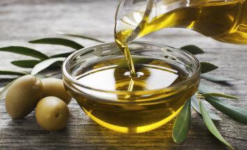 12 nippi, kuidas kasutada oliiviõli nii majapidamises kui vannitoas