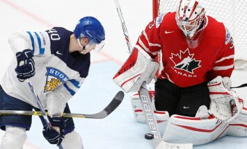 Soome vs Kanada
