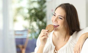 Näpud küpsistest eemale! Kuus kasulikku nõuannet, kuidas taltsutada piinavat magusaisu