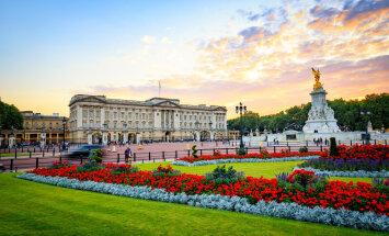В гостях у королевы: 6 фактов о Букингемском дворце