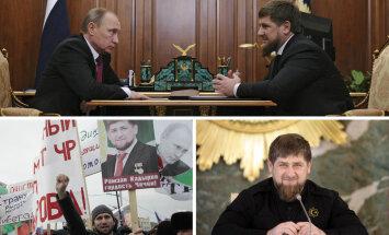 Toomas Alatalu: tšetšeen Kadõrovil on Putini süsteemis väga tähtis koht