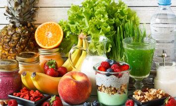 Vegan toitumine - kõik, mida üks omnivoor tahab teada taimetoitluse kohta