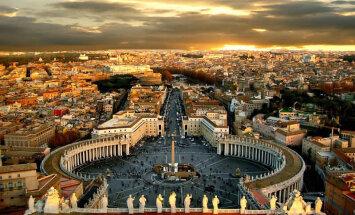 Тест: что вы знаете о городах Италии?