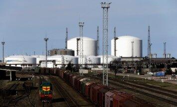 Россия к 2018 году прекратит экспорт нефти через эстонские порты