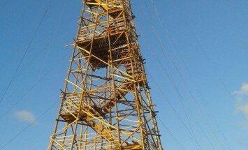 Hiiumaale kerkib senisest kõrgem Eiffeli torn