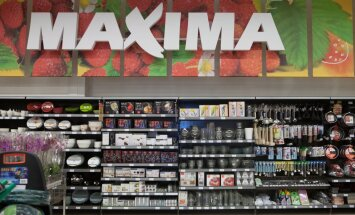 Maxima xx poe avamine