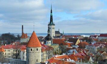 VIDEO: Haruldane värvifilm Eestist enne Teist maailmasõda
