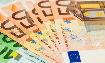 Исследование: жители Эстонии довольны своей зарплатой