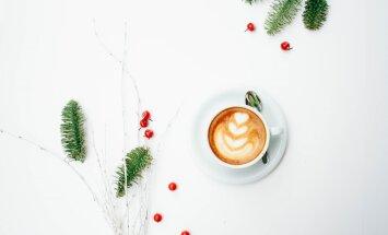 Must kohv või pigem lahustuv? Mida ütleb kohvieelistus su iseloomu kohta?