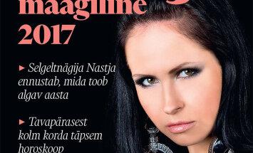 Ainult Naistekas! Nastja dekaadide horoskoop: tahad teada, milline on Neitsi?