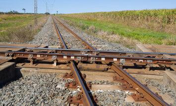 Ülestõstetav raudtee: Üks kummalisemaid ülesõidukohti Austraaliast