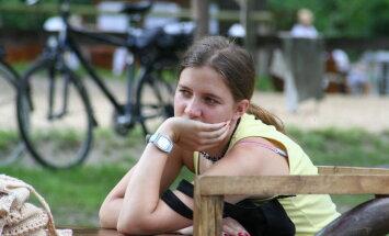 Teejuht vallalisele naisele: pane kiusatusele vastu — ära lase end kaasa haarata võltstunnete tulval