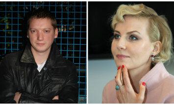 Павел Ворожцов, Рената Литвинова