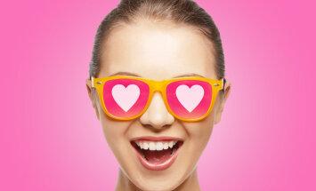 Naisteka horoskoop: aasta viimasel nädalal on oht näha asju kas läbi roosade või siis veel hullem — läbi mustade prillide