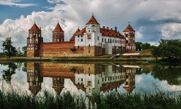 Невероятное путешествие по Беларуси. Что посмотреть и чем впечатлиться