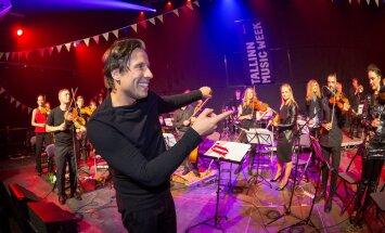 Tallinn Music Weeki avapidu