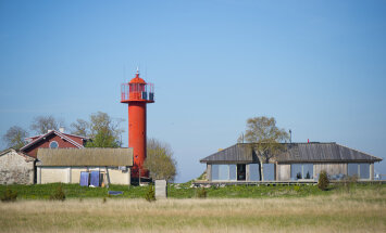 Kolm uut ja väga lahedat turismitalu, mille pärast kogu puhkus Eestis veeta tasuks