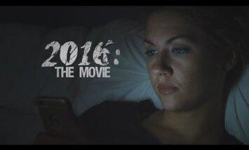 VIDEO: Kui 2016. aasta oleks õudusfilm, siis näeks see välja täpselt selline