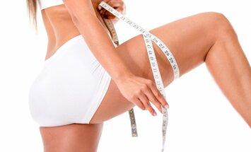 Need 15 nõuannet aitavad kehakaalu normi saada