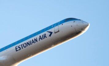 Ansipi soolo. Hoiatustest hoolimata küttis valitsus koomas Estonian Airi 85 miljonit eurot