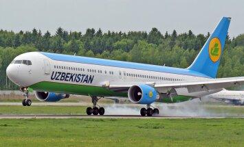 Airbaltic hakkab juunist pakkuma otseühendust Riiast New Yorki
